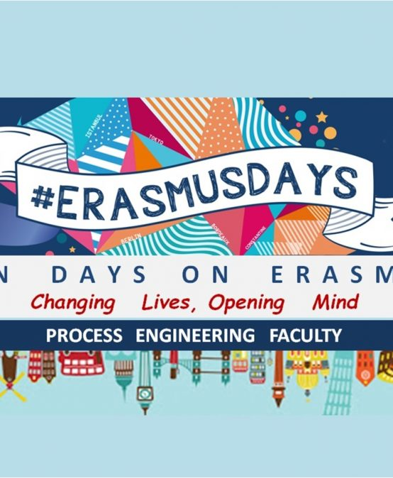 OPEN DAYS ON ERASMUS+
